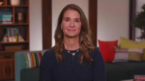 Amanpour and Company -- Melinda Gates: COVID Has Set Back Global Development Goals