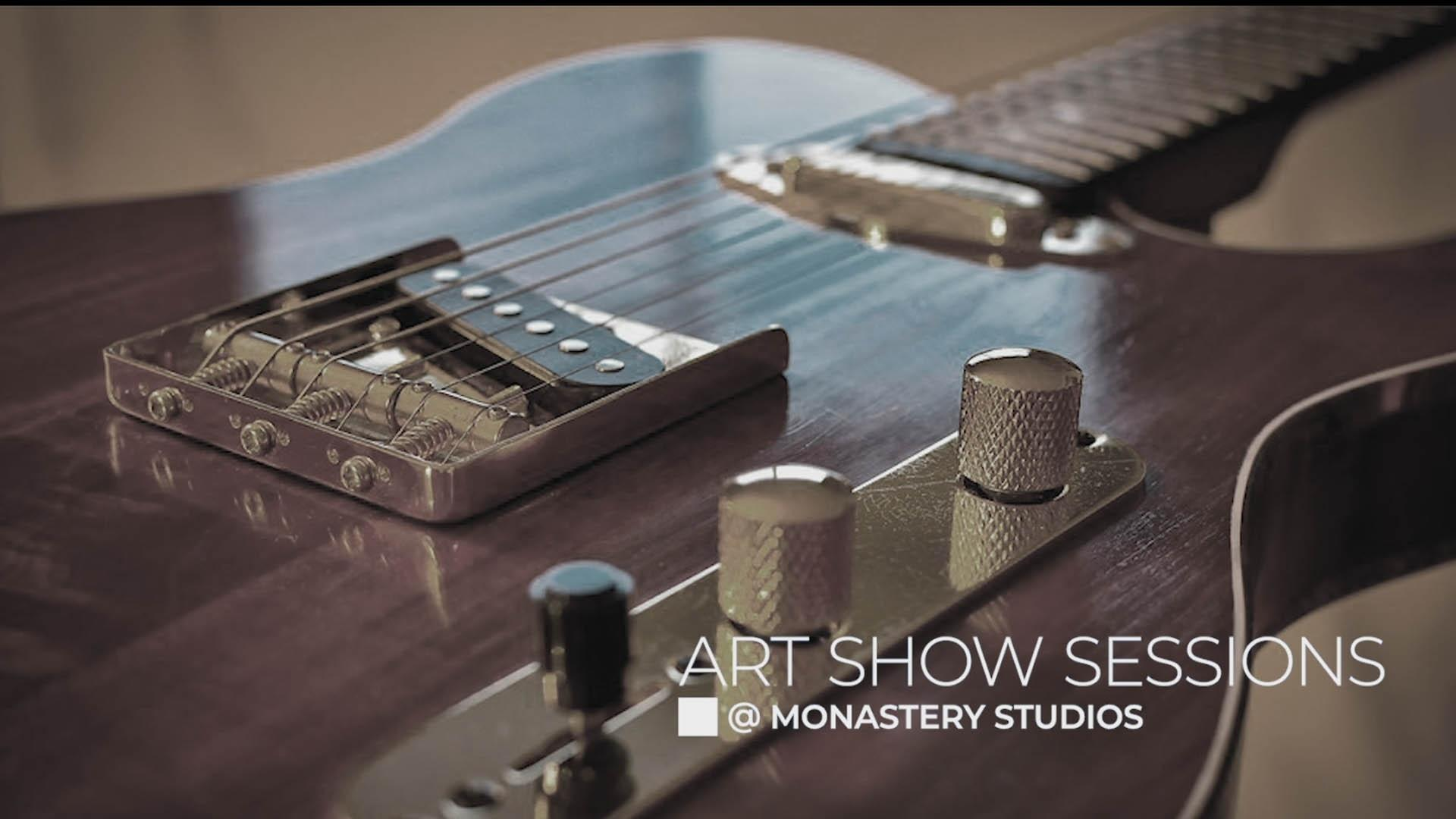 The Art Show Sessions