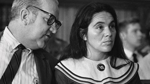 Independent Lens -- Dolores - Young Dolores Huerta Takes on Sacramento - Clip