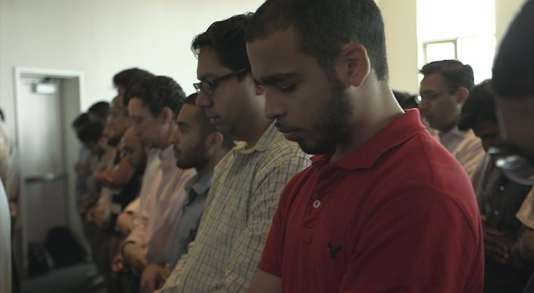 Muslim Youth Voices: In Search of Home