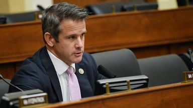 Rep. Adam Kinzinger on why he voted to impeach Trump