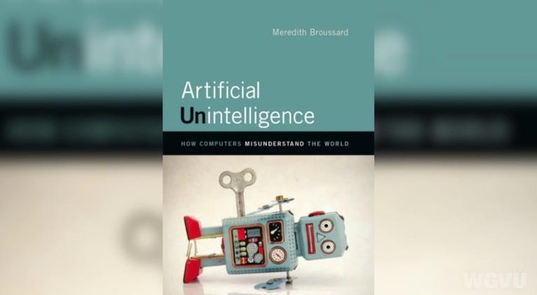 West Michigan Week: Artificial Unintelligence