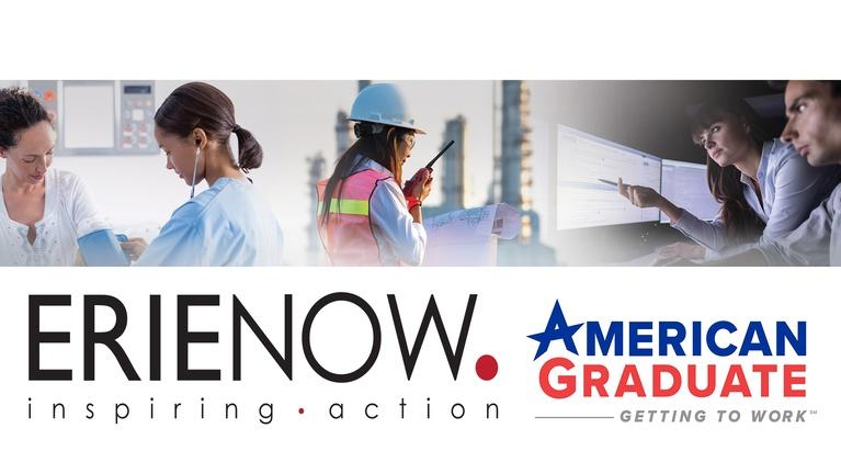 WQLN Local Productions from the 2010's: American Graduate, Getting to Work