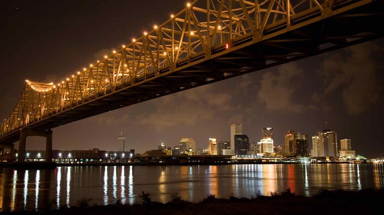 WYES Documentaries: New Orleans and the Mississippi River