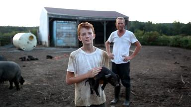 Trailer | Farmsteaders