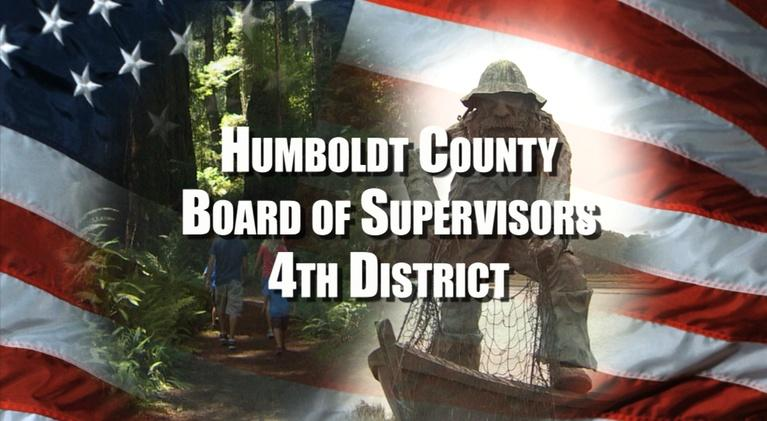 League of Women Voters Candidate Forums: Humboldt County Board of Supervisors Fourth District 2018