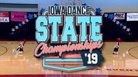 2019 Dance Team Championships – Full program | IPTV Presents