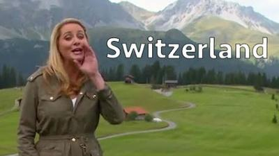 Family Travel with Colleen Kelly | Switzerland Part I – Cheese, Glaciers and Chocolate