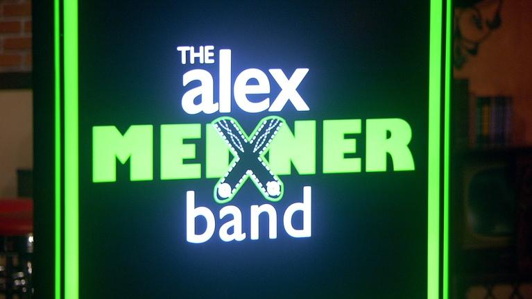 Let's Polka!: Alex Meixner Band, Show One (2018)