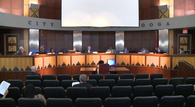 Chattanooga City Council Highlights: August 6th, 2019