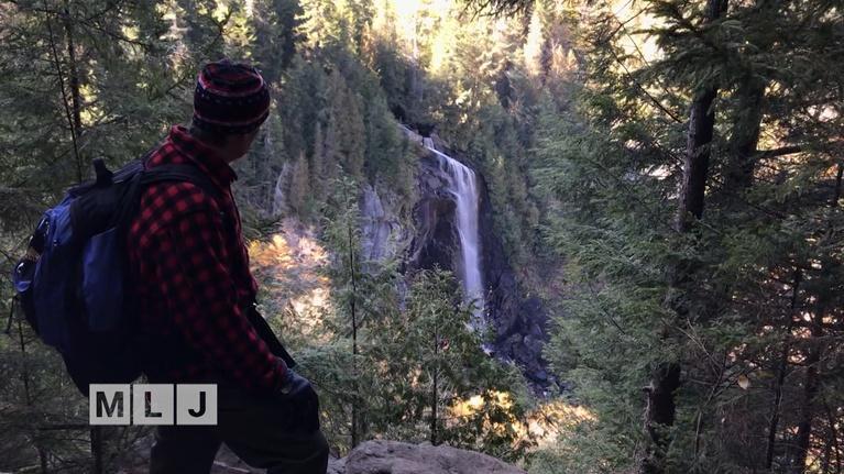 Mountain Lake Journal: January 3, 2020