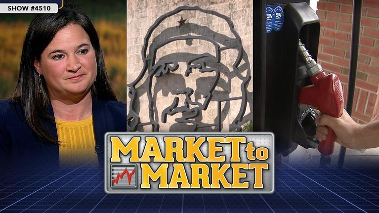 Market to Market: Market to Market (October 25, 2019)
