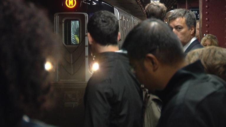 MetroFocus: THE MTA'S OVERTIME PROBLEM