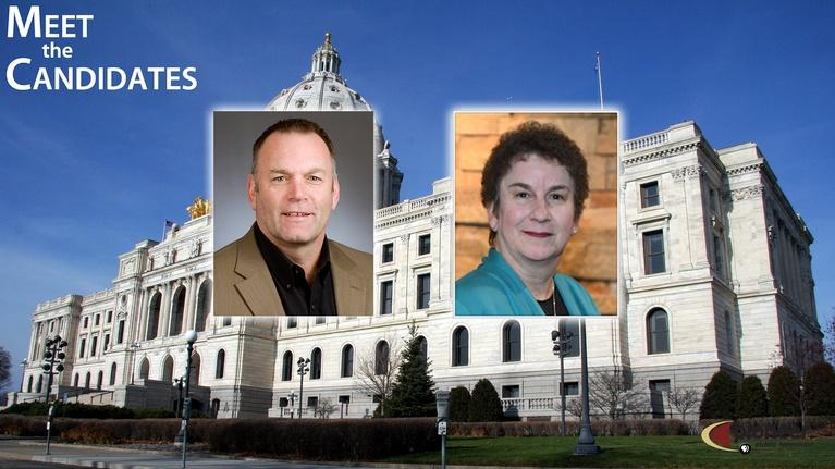 Meet The Candidates: Bolstering Community and Technical Colleges