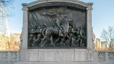 PBS NewsHour | Boston restores monument to Black Civil War troops