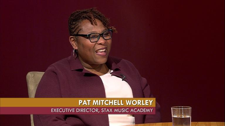 Conversation With . . .: A Conversation with Pat Mitchell Worley