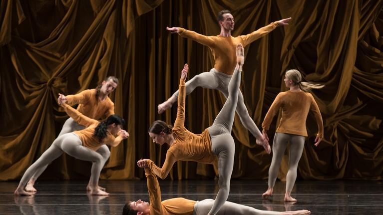Treasures of New York: The Juilliard School