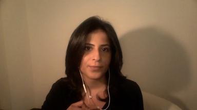 Loujain al-Hathloul Released From Prison in Saudi Arabia