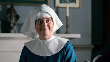 New Nuns Moving to Poplar