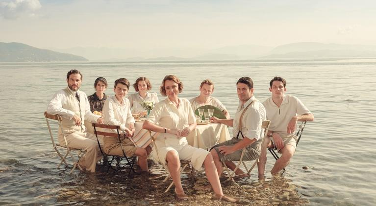 The Durrells in Corfu: Official Preview