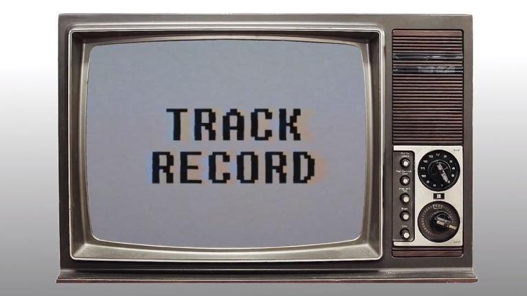 Decibel: Track Record