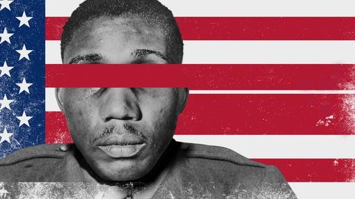 American Experience : The Blinding of Isaac Woodard