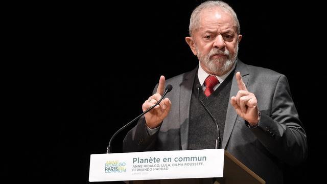 Former Brazilian president on Bolsonaro's COVID response