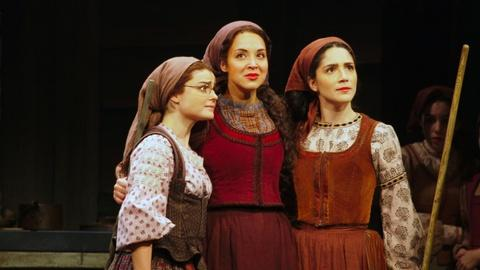 Great Performances -- Fiddler: A Miracle of Miracles Preview