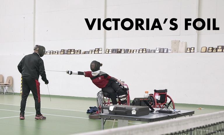 Victoria's Foil