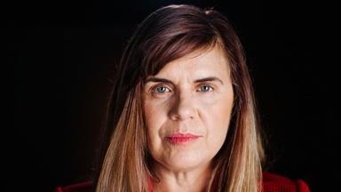Pilar Marrero: Journalist Covering Prop 187