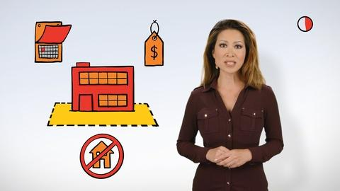 Ballot Brief -- Prop 15 in a Minute: Commercial Property Tax
