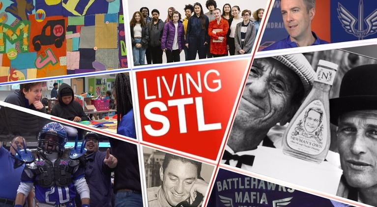 Living St. Louis: March 30, 2020