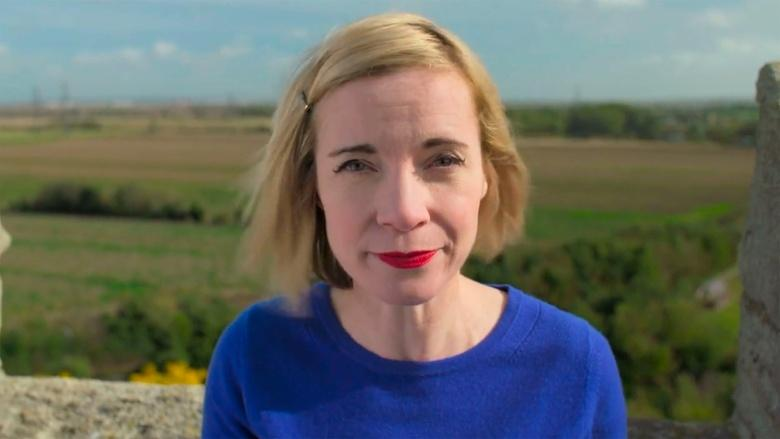 Lucy Worsley's Royal Myths & Secrets Image