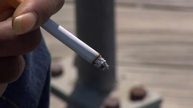 Asbury Park bans smoking on the boardwalk