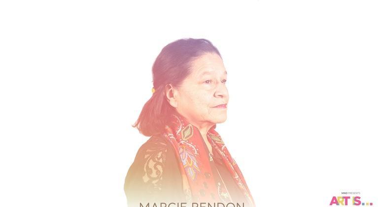 Minnesota Original: ART IS... Marcie Rendon