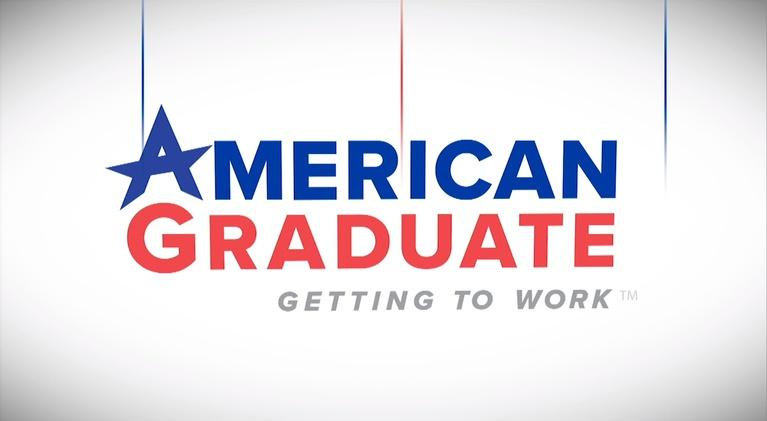 WQLN Local Productions from the 2010's: American Graduate, Getting to Work - Students