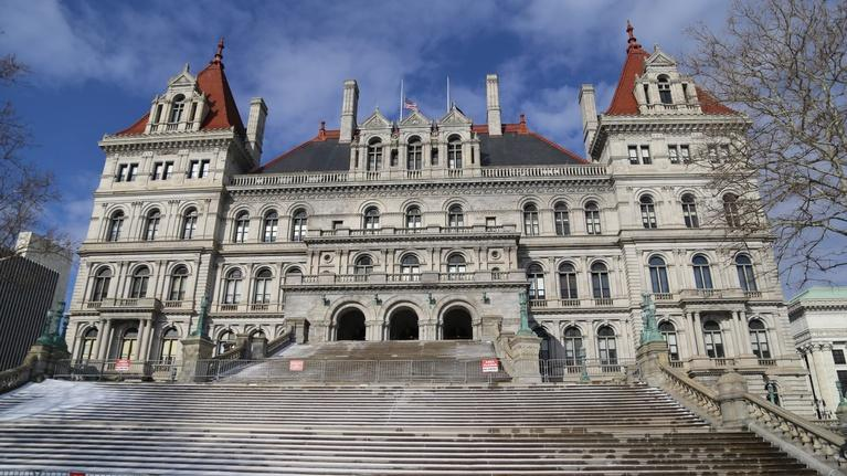 New York NOW: 2019 Budget Deadline Nears