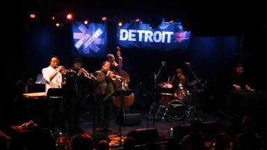 Jazzfest/Jazz Mentors