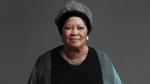 American Masters : Toni Morrison: The Pieces I Am