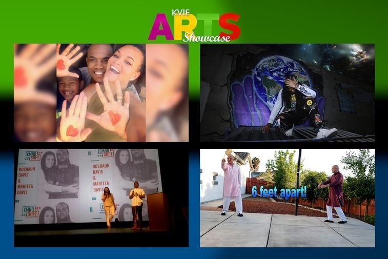 KVIE Arts Showcase: Year in Review Thumbnail