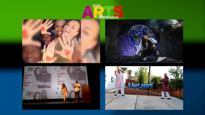 KVIE Arts Showcase Image