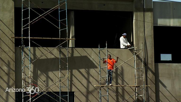 Arizona 360: Arizona 360: Boosting Mexico's Border Economy