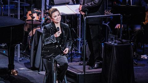 Great Performances -- Lea Salonga in Concert