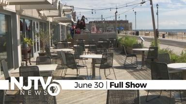 NJTV News: June 30, 2020