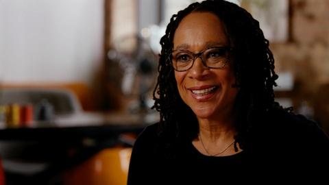 Finding Your Roots -- S. Epatha Merkerson | Ancestors Who Endured