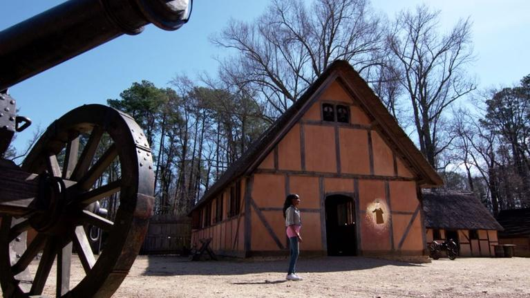 Guardians of Jamestown: 1619: First Representative Legislative Assembly