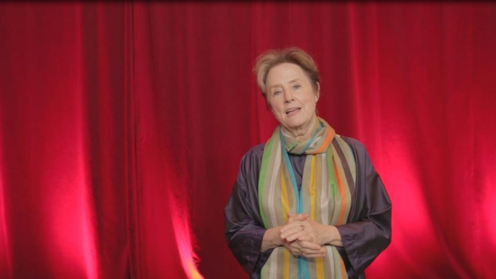 Alice Waters shares her Inspiring Woman: Michelle Obama image