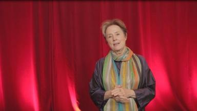 Alice Waters shares her Inspiring Woman: Michelle Obama