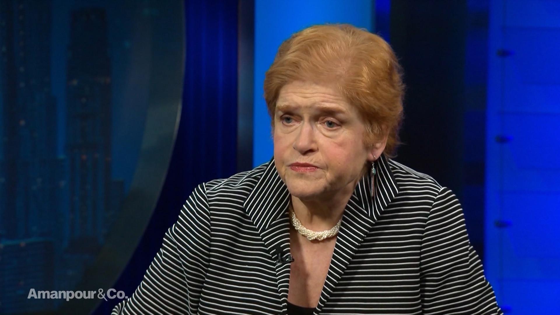 Deborah Lipstadt on Fighting Antisemitism and Hatr