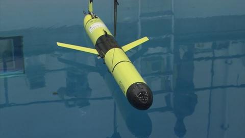 Drones In The Antarctic